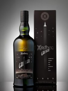 Ardbeg Galileo whisky
