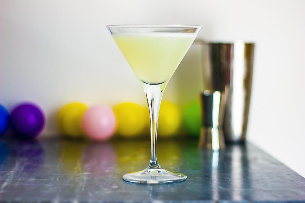 apple-cider-vinegar-martini