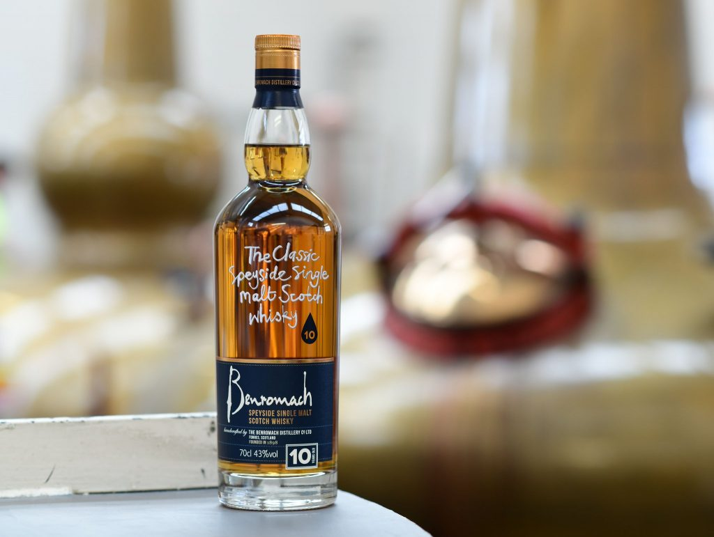 benromach-10-year-old-whisky