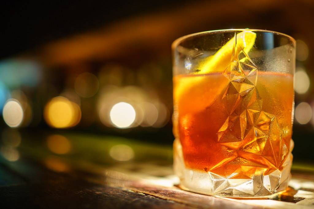 boulevardier cocktail for newbies