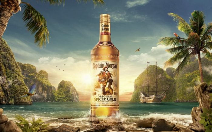Captain Morgan Rum Price and All You Need to Know