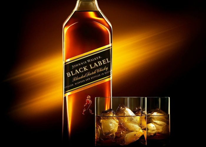 Black Label Price >> Johnnie Walker Black Label Price Wine And Liquor Prices 2019