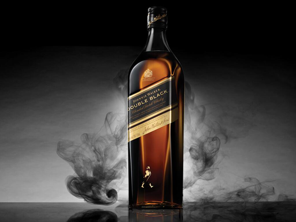 johnny walker double black